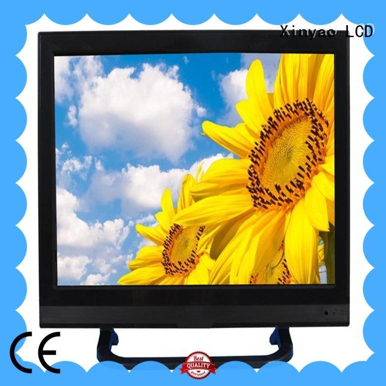 Xinyao LCD bulk 20 inch hd tv high quality for tv screen