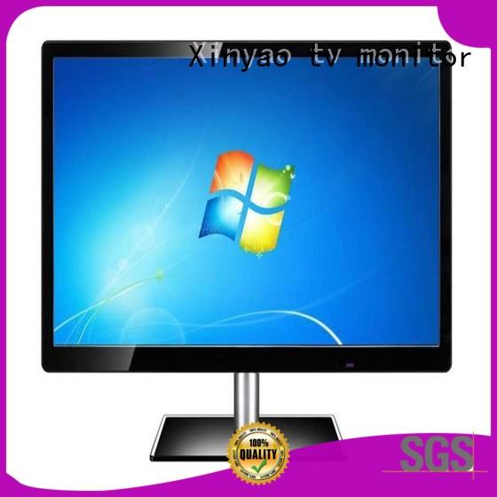 usb output 27 inch led monitor factory price for lcd tv screen