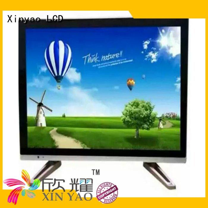 19 inch lcd tv for sale lcd portable screens Xinyao LCD Brand company