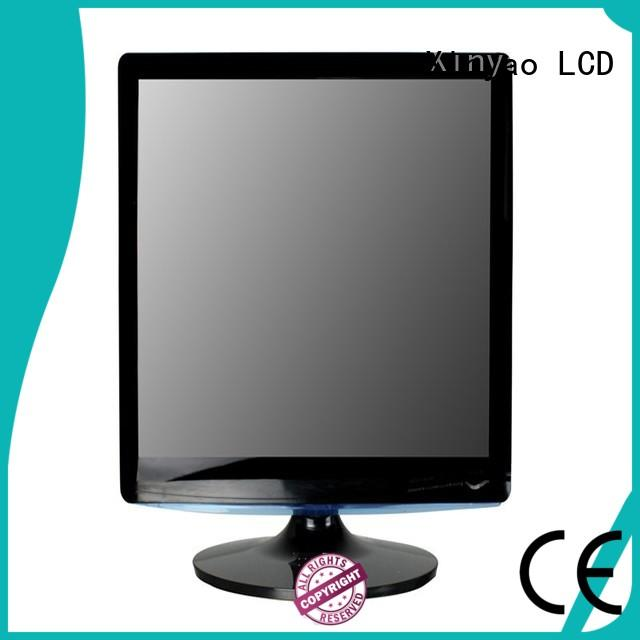 17 inch tft lcd monitor high quality for tv screen