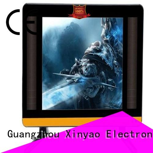Xinyao LCD 17 inch tv for sale new style for lcd tv screen