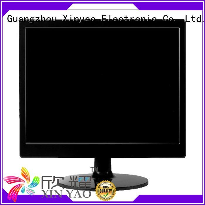 Wholesale monitors desktop 18 inch monitor Xinyao LCD Brand