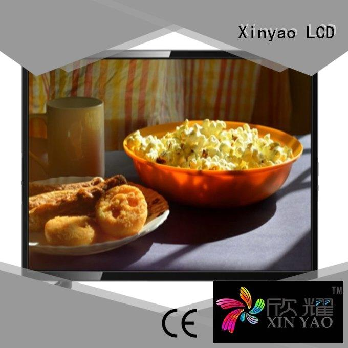 television Custom 24 hd 24 inch led tv Xinyao LCD chinese