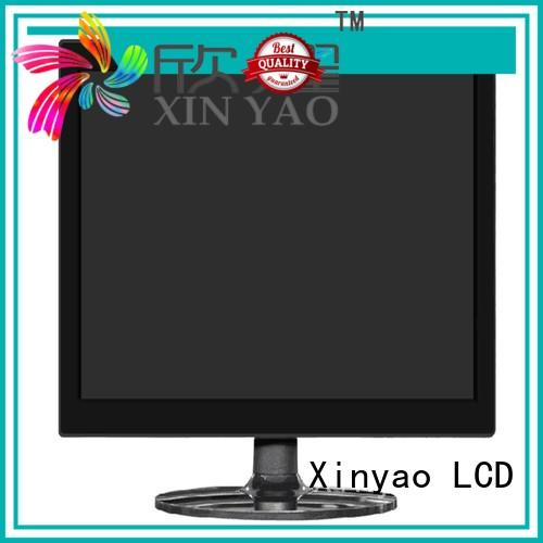tv pc 156 15 inch computer monitor industrial Xinyao LCD