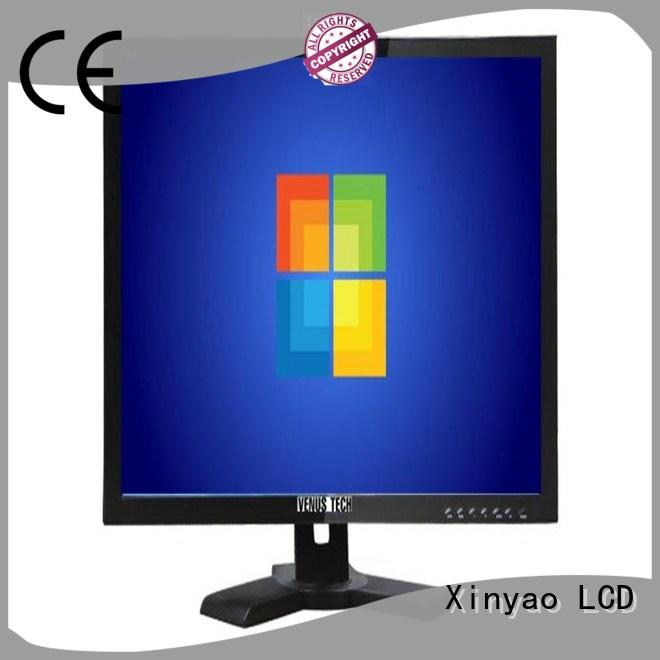 Xinyao LCD monitor lcd 17 inch high quality for lcd screen