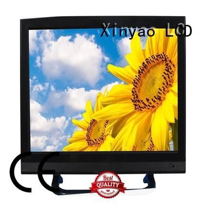 Xinyao LCD bulk tv lcd 20 manufacturer for tv screen