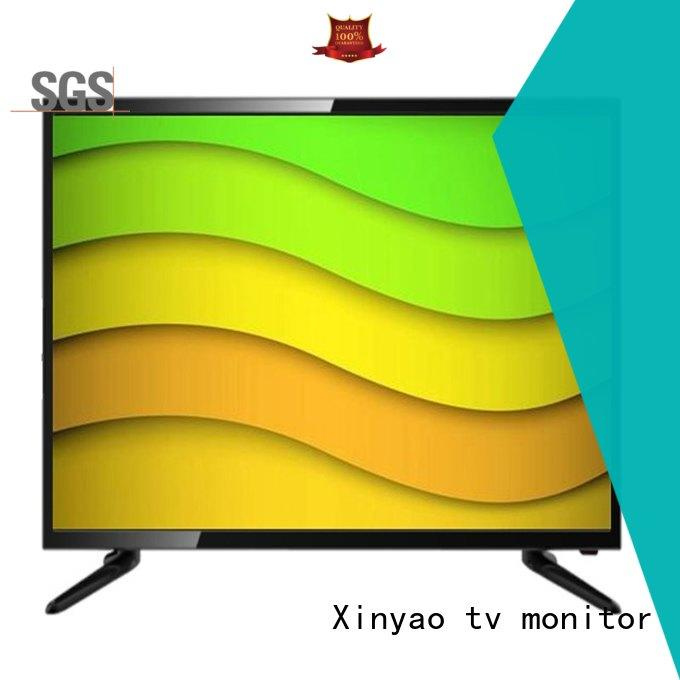 Xinyao LCD double glasses 22 inch tv for sale for tv screen