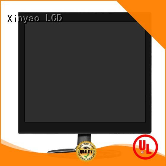 Xinyao LCD glare screen 15 inch led monitor hot product for lcd screen