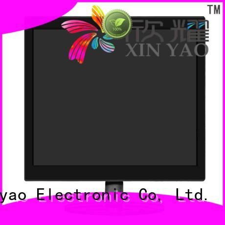 Xinyao LCD funky 15 inch monit?r customization for lcd screen