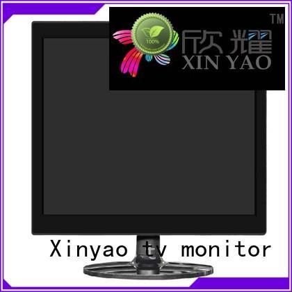 Custom pc hz 15 inch computer monitor Xinyao LCD tv