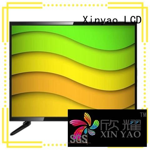 quality latest design 22 in? led tv 22inch Xinyao LCD Brand