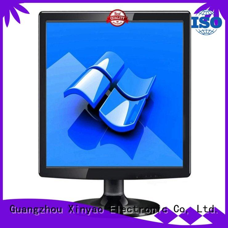 Xinyao LCD wholesale price 19 lcd monitor hd monitor for lcd tv screen