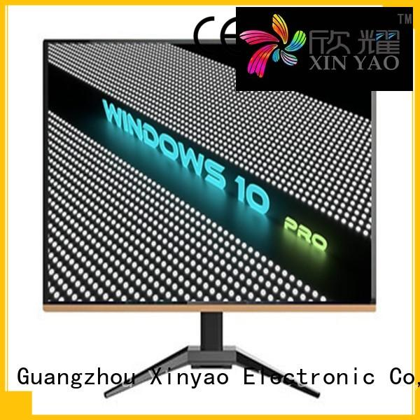 Xinyao LCD on 19 widescreen monitor free sample for lcd screen