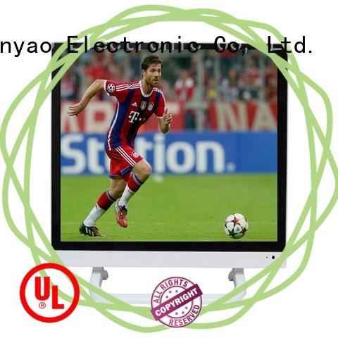 Xinyao LCD flat screen 19 inch hd monitor for tv screen