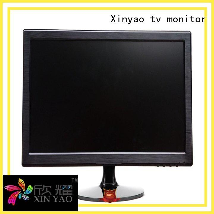 Xinyao LCD hot brand 19 inch full hd monitor front speaker for lcd screen