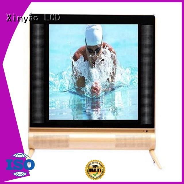 Xinyao LCD fashion small lcd tv 15 inch popular for lcd screen