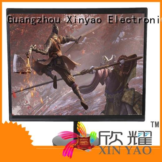 Xinyao LCD gaming 24 inch monitors for sale oem service for lcd tv screen