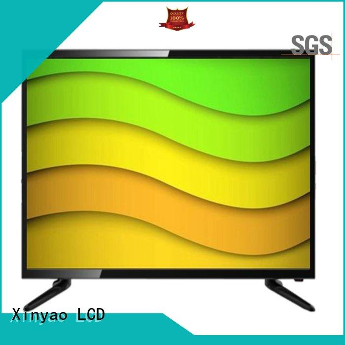 22 led tv price with v56 motherboard for lcd tv screen Xinyao LCD