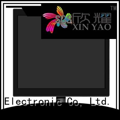 15 inch monitor lcd glare screen Bulk Buy monitor16912v Xinyao LCD