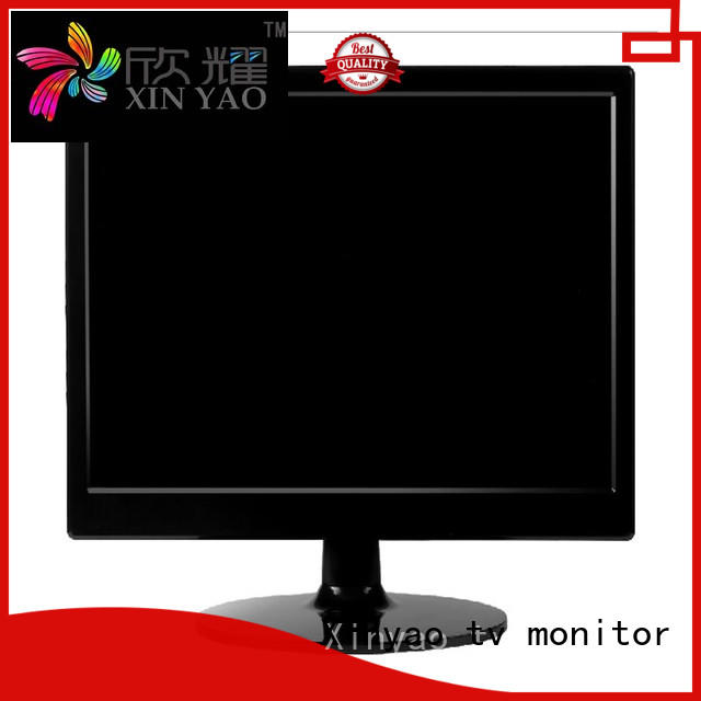 low price 18 inch led monitor with laptop panel for lcd screen