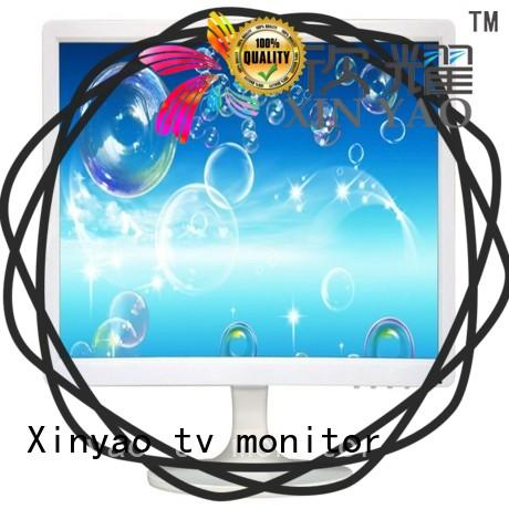 Xinyao LCD on-sale 18.5 monitor monitors for tv screen