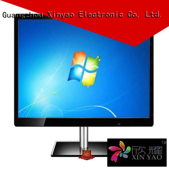 27 inch hd monitor 220v 27 inch led monitor Xinyao LCD Brand