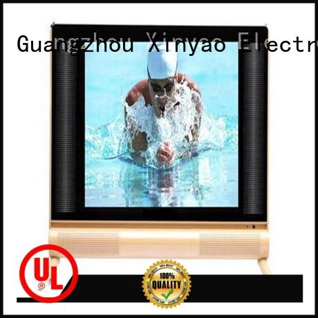 Xinyao LCD 15 inch lcd tv popular for lcd screen