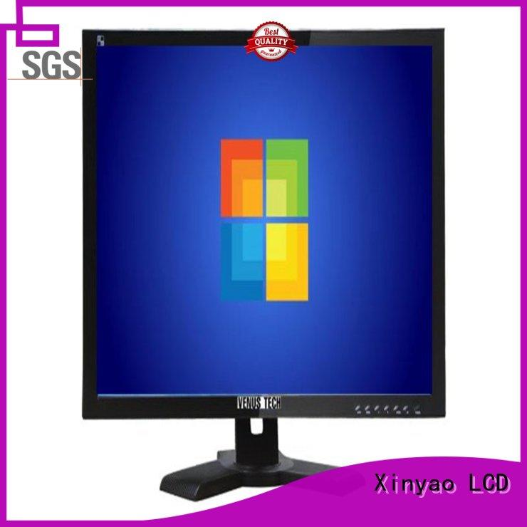 latest 17 inch tft lcd monitor best price for lcd screen