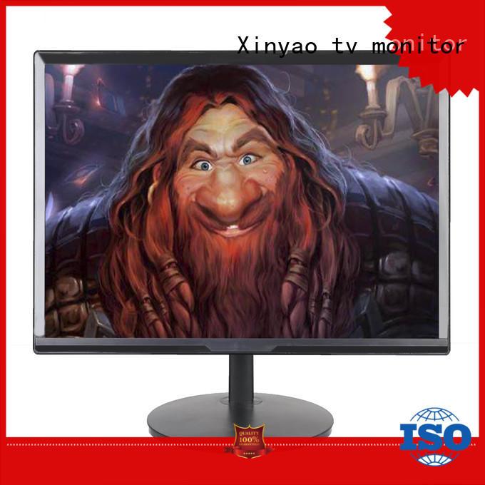 slim boarder 21.5 inch led monitor full hd for tv screen