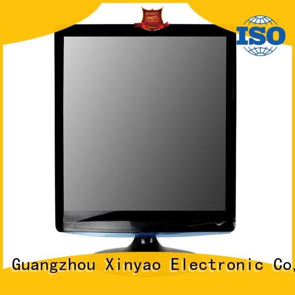 Xinyao LCD tft lcd monitor 19 gaming monitor for tv screen