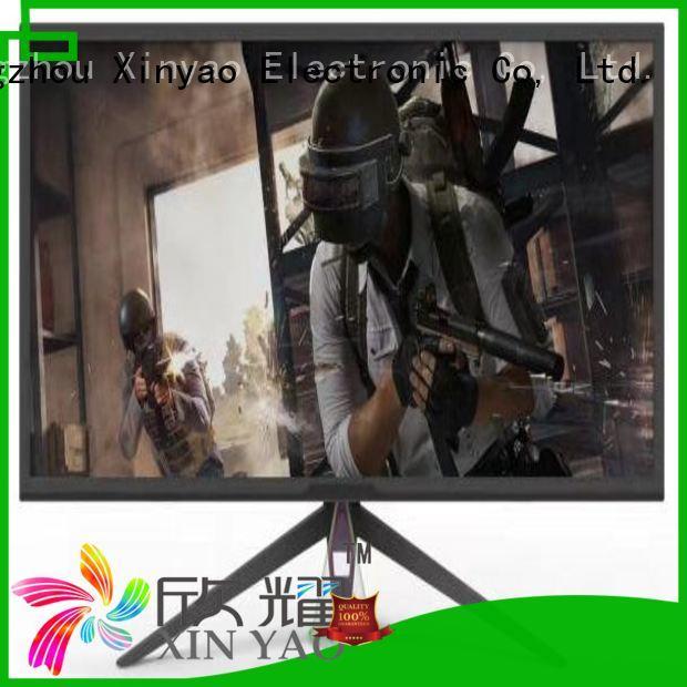 Xinyao LCD custom gaming monitor wholesale new design