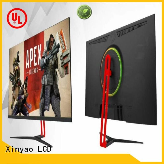 Xinyao LCD popular custom gaming monitor wholesale customization