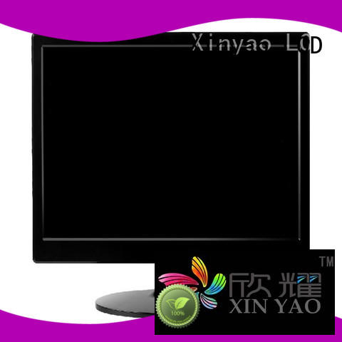 monitor price 195inch Xinyao LCD Brand 19 inch full hd monitor supplier