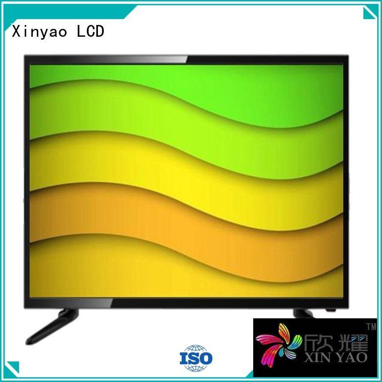 double design 22 hd tv tube price Xinyao LCD Brand