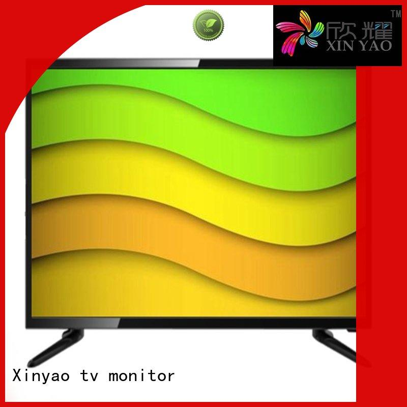 Xinyao LCD hot sale 22 in? led tv with v56 motherboard for lcd tv screen