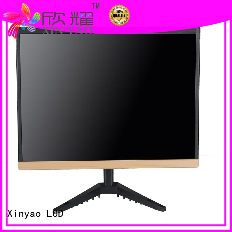 curve screen 21.5 inch monitor full hd for lcd tv screen