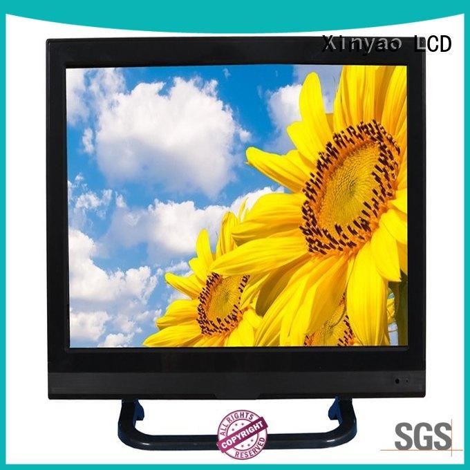 Xinyao LCD bulk 20 inch tv price manufacturer for lcd screen