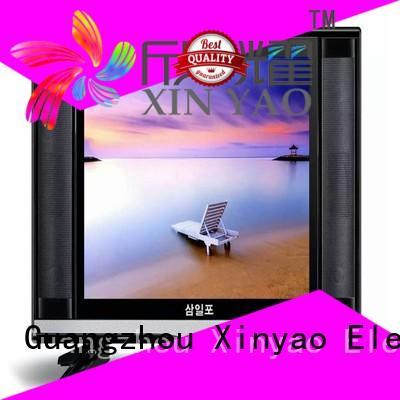 Quality Xinyao LCD Brand 17 inch hd tv sat solar