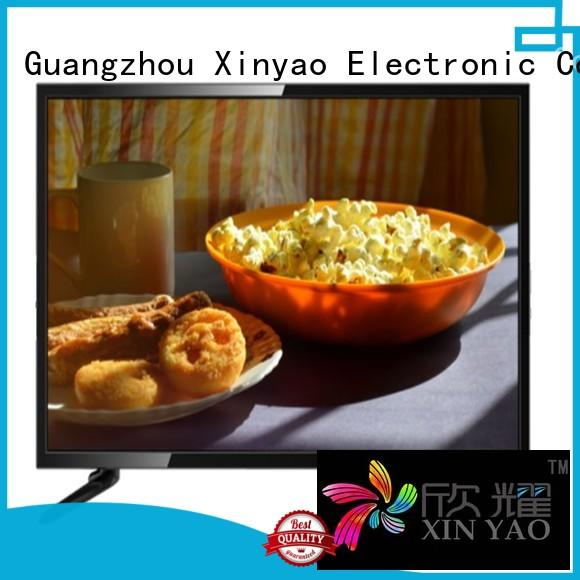 Xinyao LCD slim design 24 inch full hd led tv big size for tv screen
