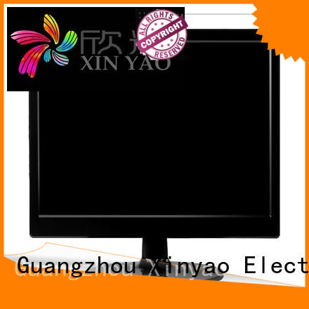 lcd hd 19 inch full hd monitor on Xinyao LCD