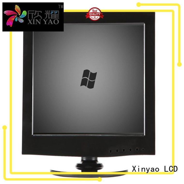 professional designmonitor 15 lcd with oem servicefor lcd screen