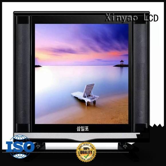 Xinyao LCD on-sale 17 inch flat screen tv fashion design for tv screen