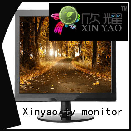 Xinyao LCD durable 15 inch monitor led hdmi for tv screen