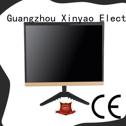 Xinyao LCD 24 inch hd monitor manufacturer for tv screen