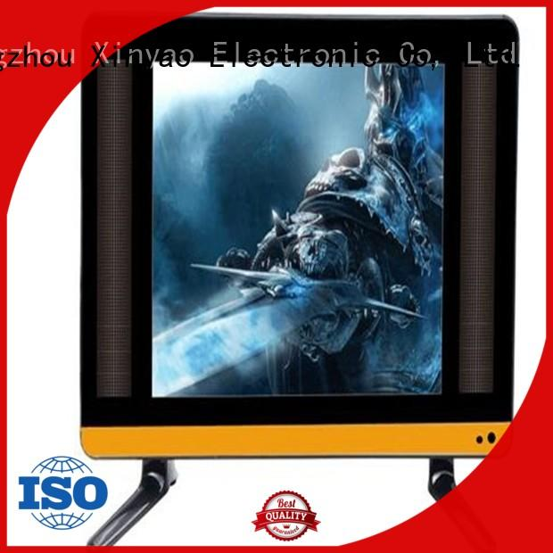 Xinyao LCD at discount 17 inch lcd tv price fashion design for lcd screen