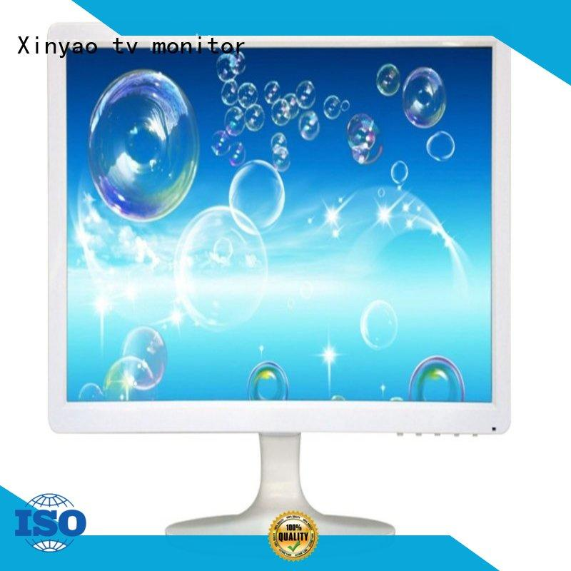Xinyao LCD low price 18 inch hd monitor for tv screen