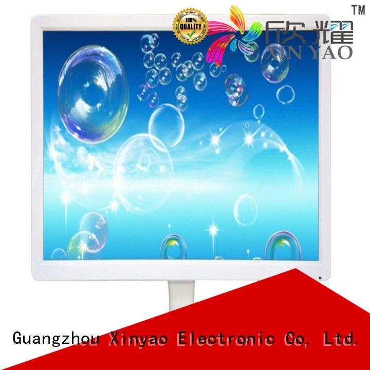 Quality Xinyao LCD Brand 18 computer monitor monitorspc 185low
