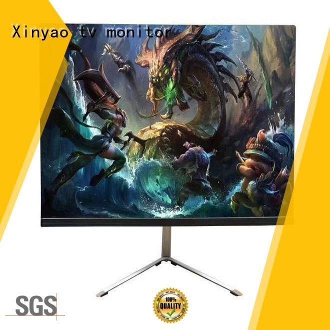 curve screen 21.5 led monitor modern design for tv screen