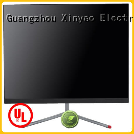 Xinyao LCD all in one desktop pc wholesale manufacturing