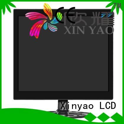 Xinyao LCD Brand hz 169 144 15 inch tft lcd monitor